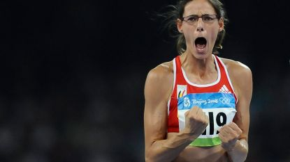 """Hellebaut openhartig in De Zondag: """"Het jaar dat ik olympisch kampioene werd, kreeg ik een netto maandloon van 1.450 euro"""""""