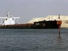 Tous les navires en attente sont passés dans le canal de Suez