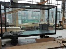 Van Abbemuseum gaat samenwerken met Van der Valk-hotel Eindhoven