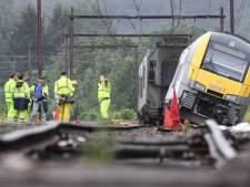 Les trains rouleront à nouveau sur les grandes lignes wallonnes dès lundi matin