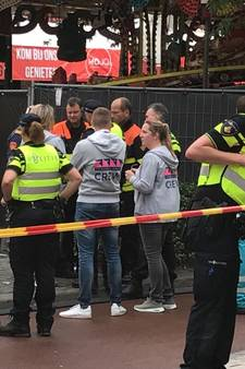 Man en vrouw aangehouden voor belemmeren hulpdiensten op Tilburgse kermis
