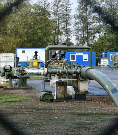 GroenLinks maakt zich zorgen over afvalwater in Rossum en stelt Kamervragen