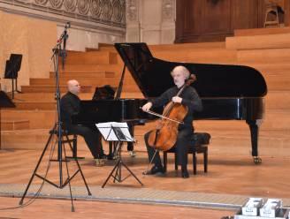 Verjaardag van cellovirtuoos Servais gevierd met opnames van zijn bekendste werken
