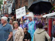 Doesburg trekt eigen toeristisch plan buiten buurgemeenten om