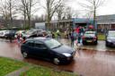 Zo zag basisschool Het Kompas aan de Van Genkstraat in Etten-Leur eruit.