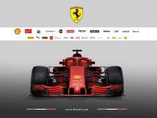 Vettel kan niet wachten om in gloednieuwe Ferrari gas te geven