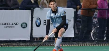 HC Tilburg trekt vierde Argentijn aan, Scheer stopt met tophockey