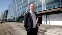 """Procureur Johan Sabbe zorgt dat gerechtigheid niet in quarantaine wordt geplaatst: """"Thuiswerk? Wij moeten om de haverklap op kantoor een papierberg gaan ophalen"""""""