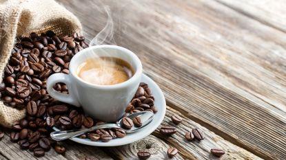 Koffiestop op Oude Vest voor goed doel