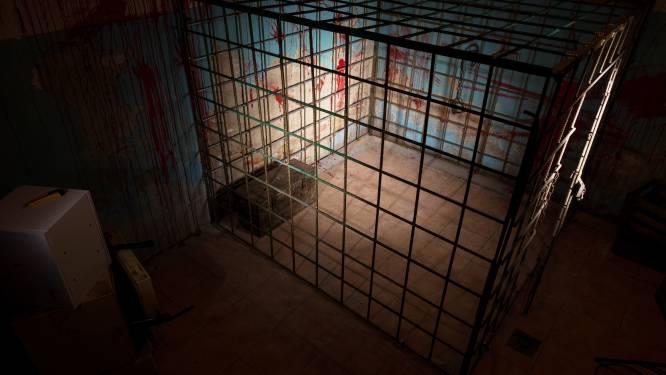 Amerikaans koppel in cel voor dood pleegdochter en uithongeren pleegzoon in kelder horrorhuis