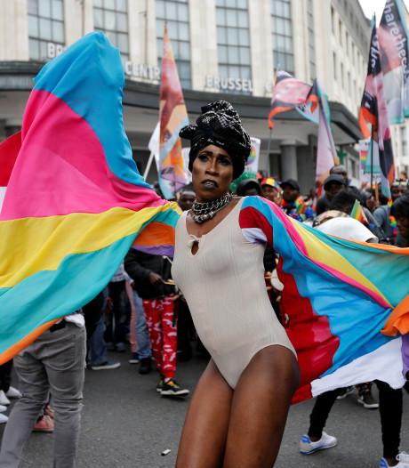 Plus de 100.000 personnes attendues pour la Belgian Pride Parade 2019