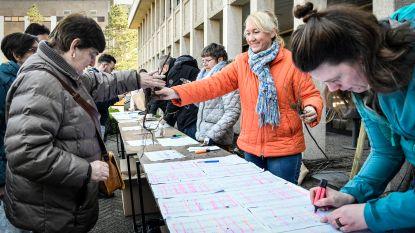 Inwoners reageren massaal op actie 'Lof voor elke Hof': stad bedeelt meer dan 2.000 gratis planten