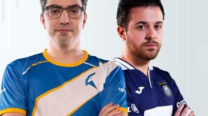 Volg LIVE derde speeldag Belgische League of Legends-competitie