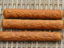 Stappen en happen: snackwandeling de Frituurloop komt naar Amersfoort
