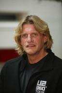 2009-08-25 ARCHIEFFOTO 25-08-2009 -  Keith Bakker heeft tijdens een zitting bij het gerechtshof in Amsterdam erkend dat hij 'bepaalde seksuele grenzen' heeft overschreden met een 21-jarige ex-cliente. Zie bericht ENT heden. ANP MARCEL HEMELRIJK