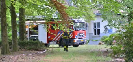Brand Brizzi Villa Moergestel zeer waarschijnlijk aangestoken