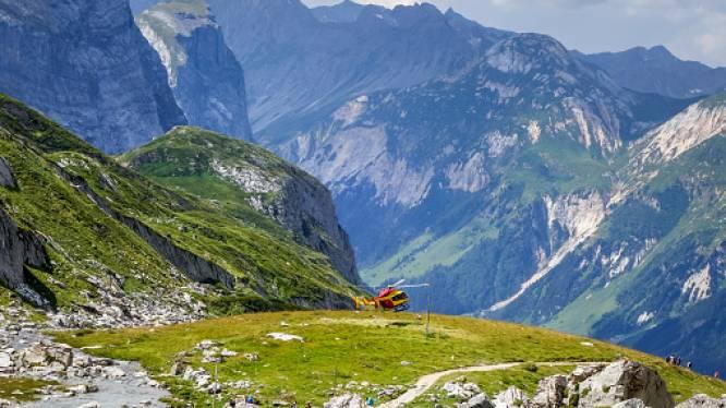 Drie doden na crash van toeristisch vliegtuig in Savoie