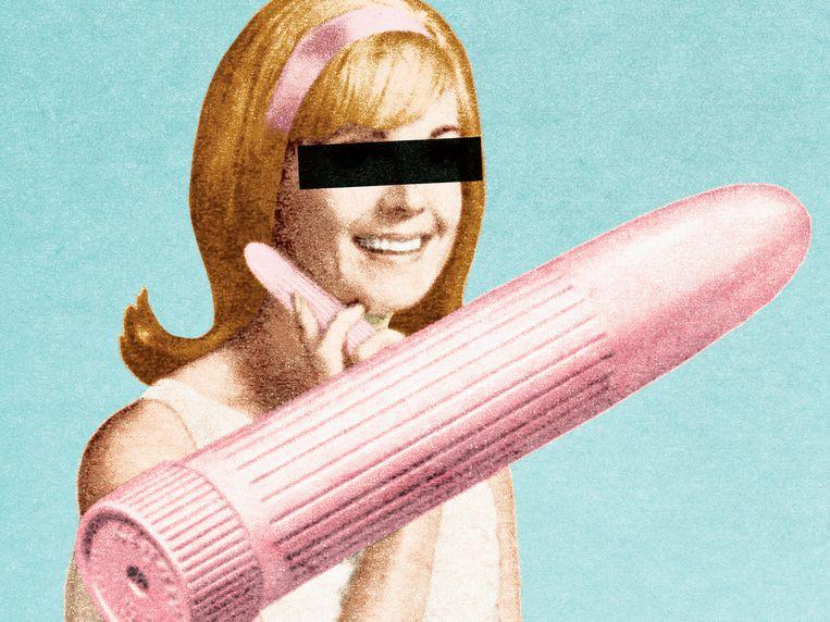 """Dankzij internet bestellen we onze seksspeeltjes anoniem: """"Net dat zorgt voor meer ongelukken"""""""