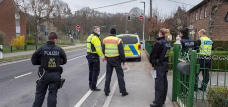 Opnieuw verwarring rond Duitse coronaregels: Nederlanders moeten nog steeds met negatieve test de grens over