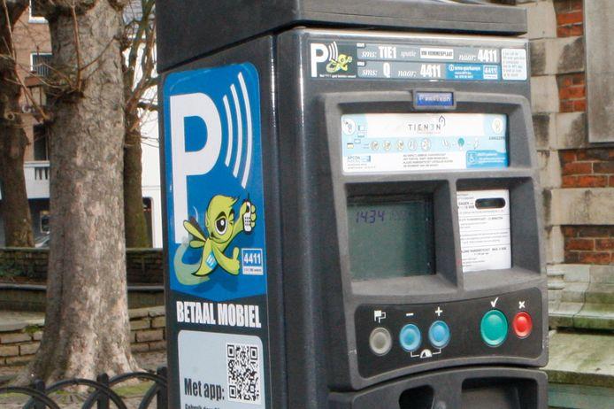 De stad Tienen lanceert een procedure voor het afsluiten van een nieuwe concessieovereenkomst inzake het parkeerbeheer.