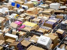 'Onlineverkoop Black Friday gaat dit jaar door het dak'