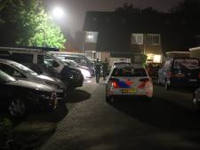 Vier mannen opgepakt na brandstichting in Tiel; onderzoek naar link met afpersing fruithandel