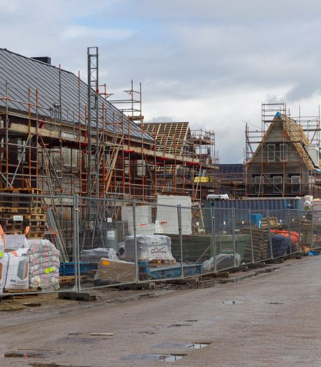 Best grijpt in op lokale huizenmarkt: prijs voor nieuwbouwwoning gaat tien jaar 'op slot'