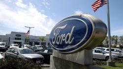 Miljardenverlies voor Ford is nog maar het begin