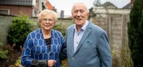 Almeloos echtpaar na onderbreking van negen maanden toch getrouwd