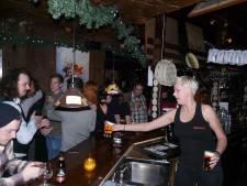 Na 48 jaar verdwijnt het laatste, bruine rockcafé uit Amersfoort: 'Brutus was meer dan een kroeg'