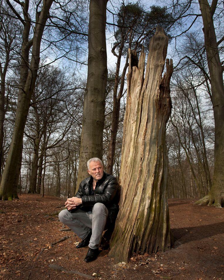 Peter R de Vries in 2013. Beeld Maartje Geels