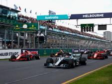 Eindstand kampioenschap: Verstappen vierde, Hamilton kampioen