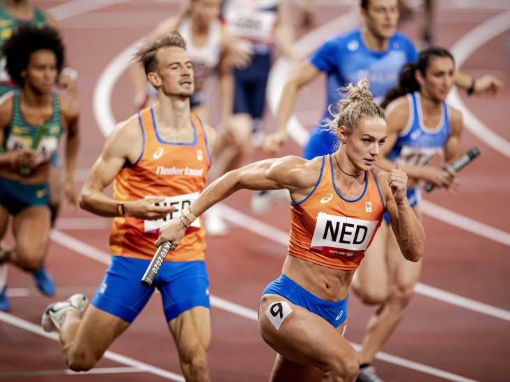 Wat weet jij van onze atleten op de Olympische Spelen?