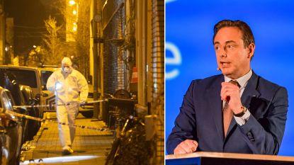 """""""Yogasnuivers houden criminele keten mee in stand"""": De Wever streng voor drugsgebruikers in Antwerpen"""