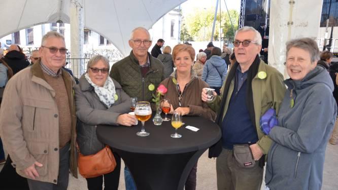 Stad introduceert buurttafels op kennismakingsmoment nieuwe inwoners