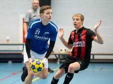 Oost-Arnhem twee speelrondes voor het einde al veilig