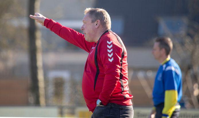 Marcel Nijhuis.
