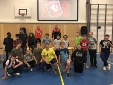 Taal geen bal aan? Met 'Leesoffensief' voor jeugd wil bieb in Oldenzaal tegendeel bewijzen