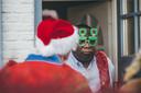 Eén deelt eerste beelden vanop de set van de 'F.C. De Kampioenen'-kerstspecial