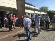Politiek Giessenlanden zwaar teleurgesteld in rapport villaplan De Hoeken