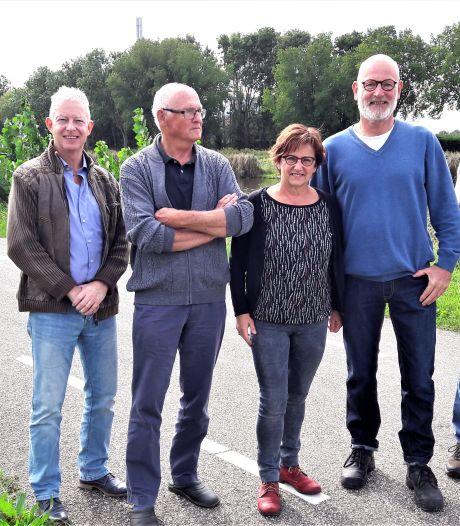 Vlietweg hoopt op steun Roosendaalse raad in strijd tegen 380kV-tracé