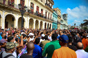 La Havane, 11 juillet