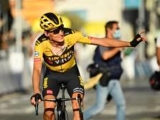 Gesink: 'Zou gestoord zijn als ik nu van boord stap, straks wint die gek nog de Tour'