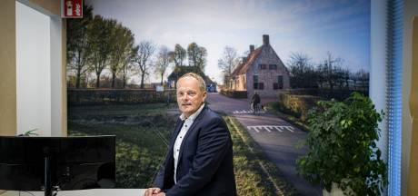 Megaklus in Groningen: Peter leidt grootste verstevigingsoperatie in Nederland ooit