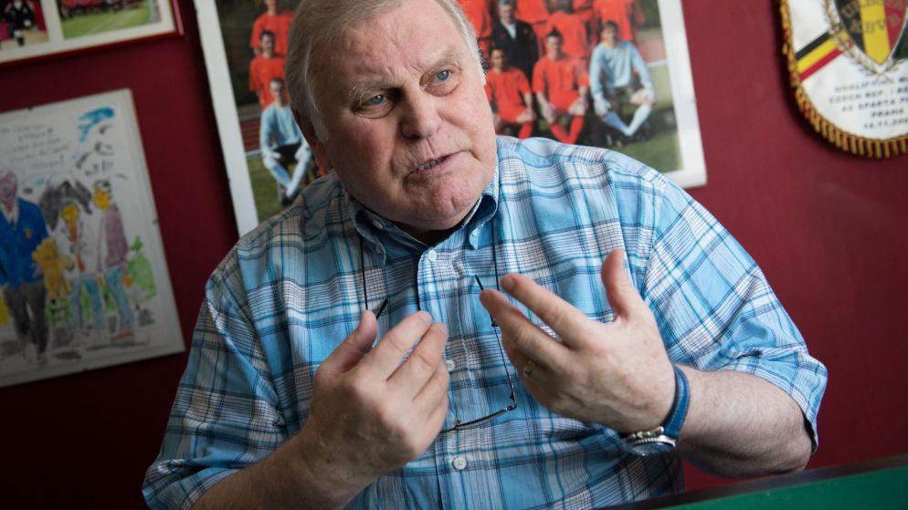 Ex-bondscoach Robert Waseige (79) is overleden