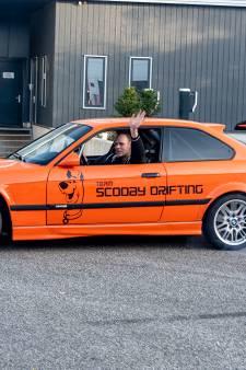 Steven gaf al meer dan 46.000 euro uit aan zijn omgebouwde BMW: 'Alleen dashboard is origineel'