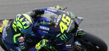 MotoGP-team Yamaha vervangt Rossi in 2021 voor Quartararo