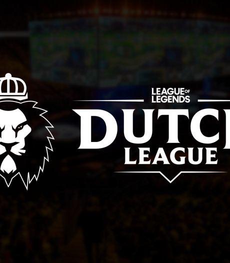 PSV Esports eerste finalist Dutch League play-offs