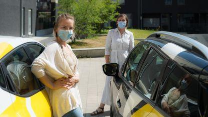 Van algemene verzorgingstaken  tot specifieke expertises bij  het Wit-Gele Kruis