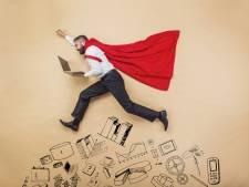 Econoom: twee keer zo productief in de helft van de tijd, het kan echt